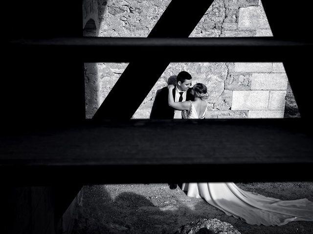 La boda de Daniel y Sara en Castejon, Navarra 158