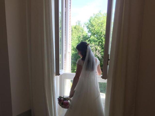 La boda de Remus y Madi en Aranjuez, Madrid 1