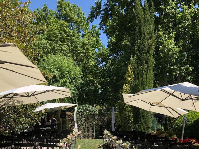 La boda de Remus y Madi en Aranjuez, Madrid 3