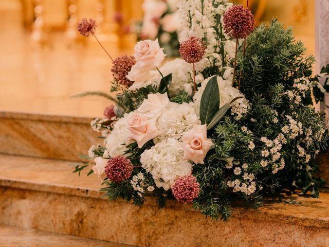 La boda de Miguel y María en Villarrubia De Los Ojos, Ciudad Real 51