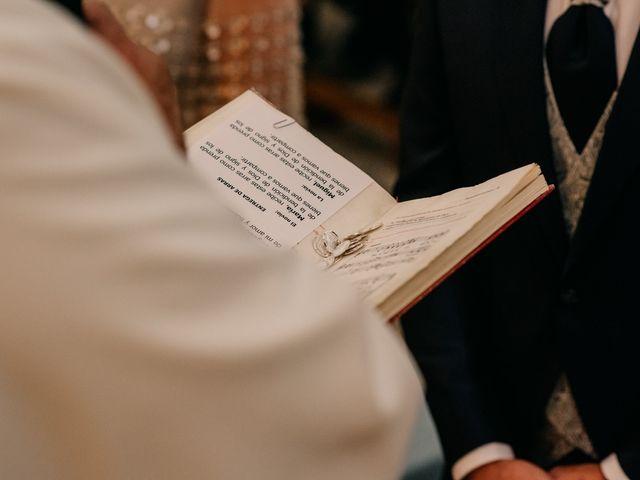 La boda de Miguel y María en Villarrubia De Los Ojos, Ciudad Real 67