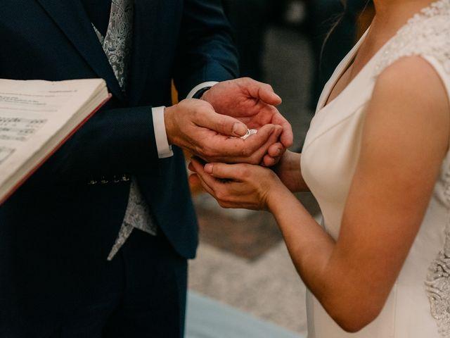 La boda de Miguel y María en Villarrubia De Los Ojos, Ciudad Real 68