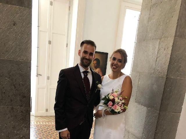 La boda de Natanael y Adriana en Las Palmas De Gran Canaria, Las Palmas 2