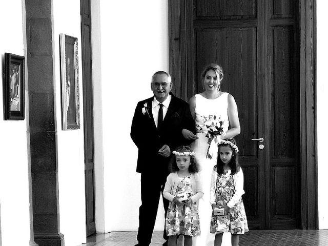 La boda de Natanael y Adriana en Las Palmas De Gran Canaria, Las Palmas 3