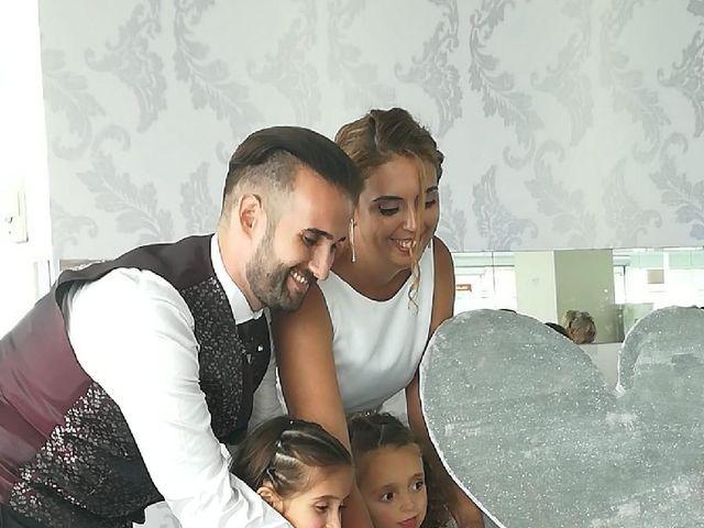 La boda de Natanael y Adriana en Las Palmas De Gran Canaria, Las Palmas 4