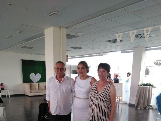 La boda de Natanael y Adriana en Las Palmas De Gran Canaria, Las Palmas 5