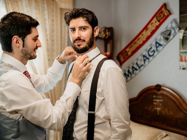 La boda de Miguel y María Dolores en Bailen, Jaén 6