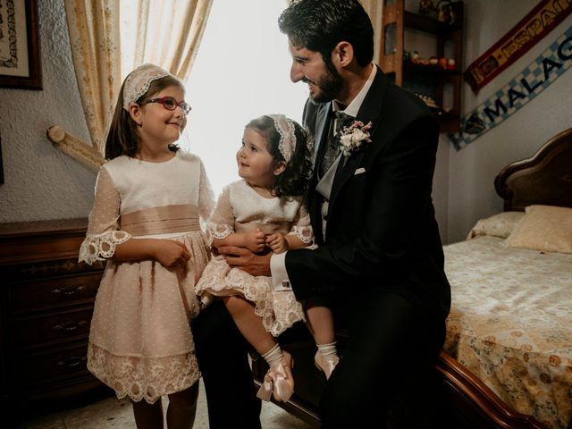 La boda de Miguel y María Dolores en Bailen, Jaén 12