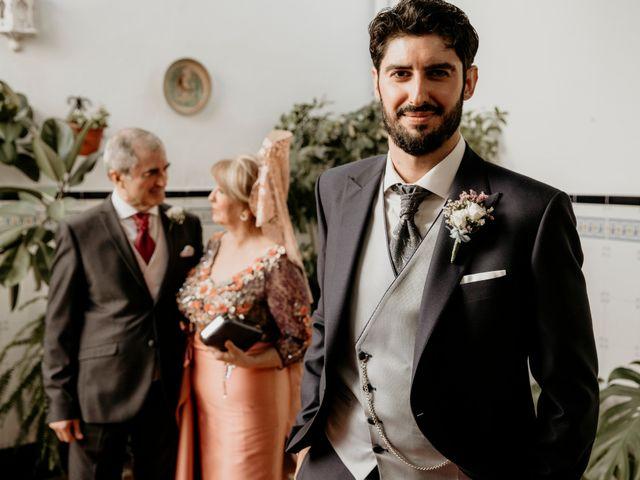 La boda de Miguel y María Dolores en Bailen, Jaén 16