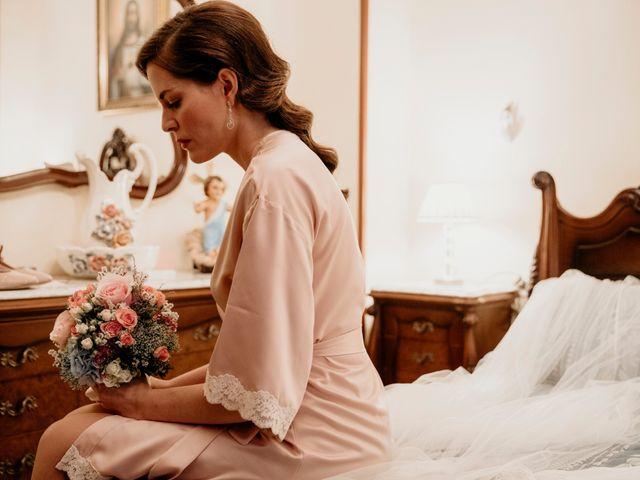 La boda de Miguel y María Dolores en Bailen, Jaén 19