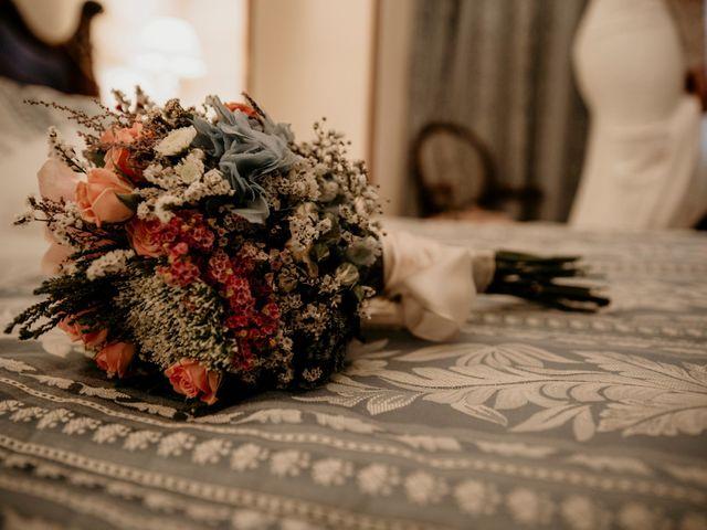La boda de Miguel y María Dolores en Bailen, Jaén 21