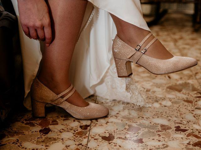 La boda de Miguel y María Dolores en Bailen, Jaén 22