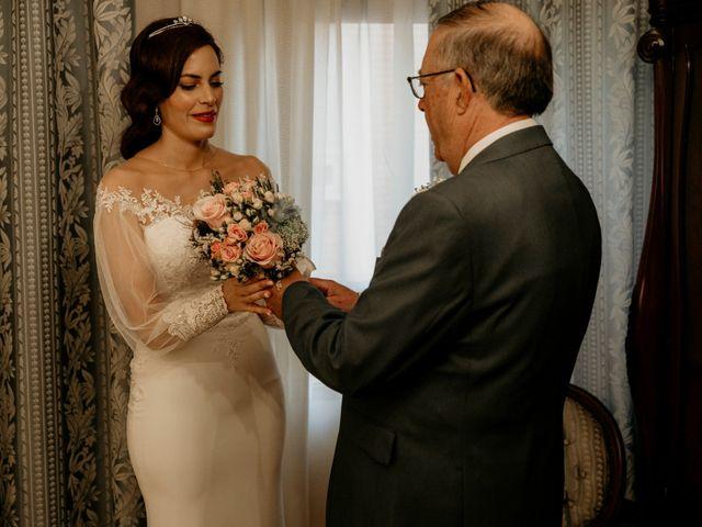 La boda de Miguel y María Dolores en Bailen, Jaén 23