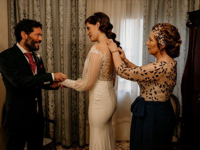 La boda de Miguel y María Dolores en Bailen, Jaén 24