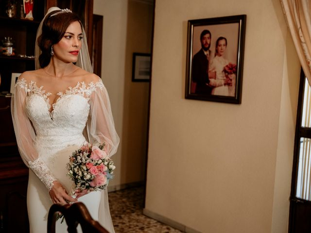 La boda de Miguel y María Dolores en Bailen, Jaén 27