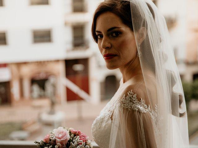 La boda de Miguel y María Dolores en Bailen, Jaén 29