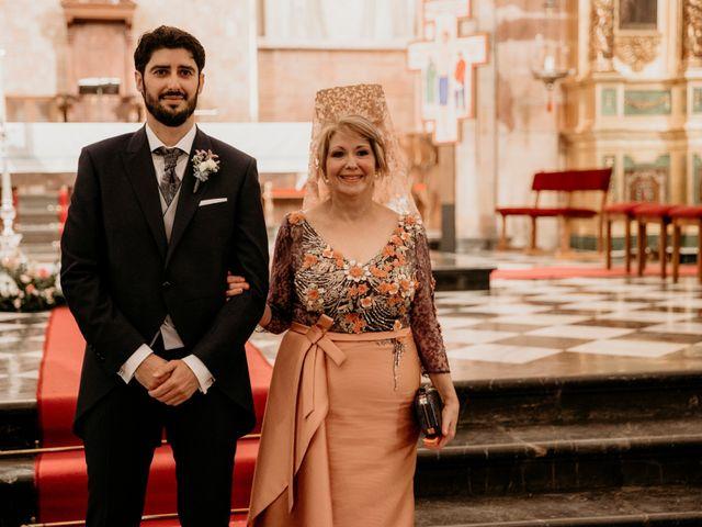 La boda de Miguel y María Dolores en Bailen, Jaén 33