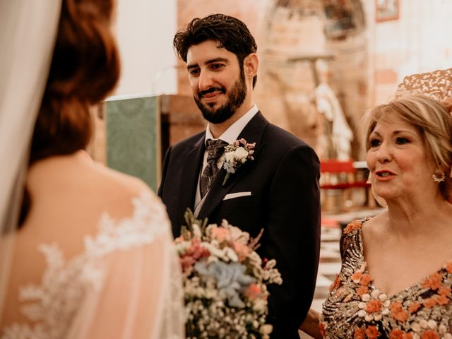La boda de Miguel y María Dolores en Bailen, Jaén 34