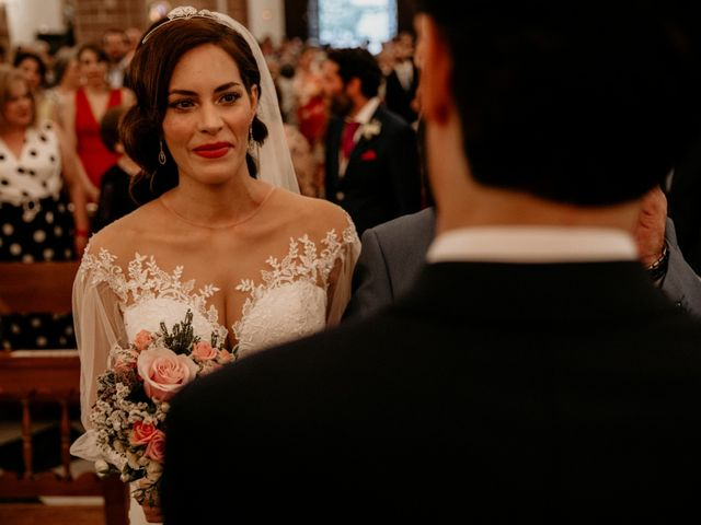 La boda de Miguel y María Dolores en Bailen, Jaén 35