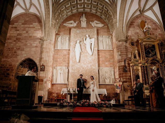 La boda de Miguel y María Dolores en Bailen, Jaén 36