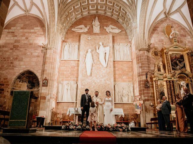 La boda de Miguel y María Dolores en Bailen, Jaén 37