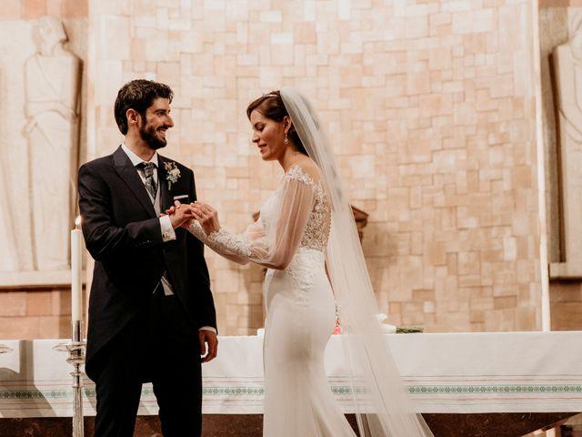 La boda de Miguel y María Dolores en Bailen, Jaén 38