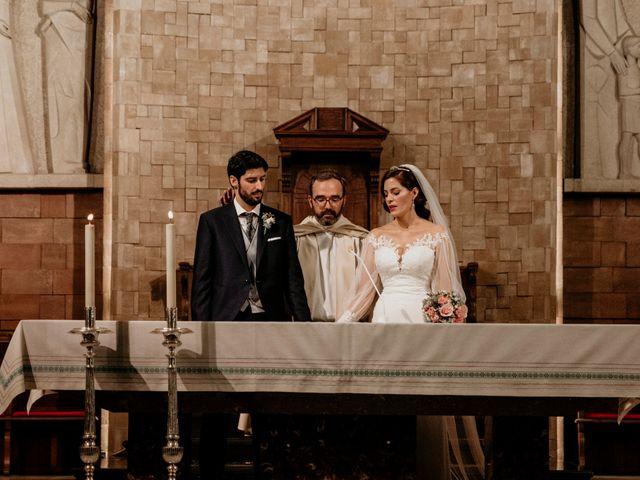 La boda de Miguel y María Dolores en Bailen, Jaén 39
