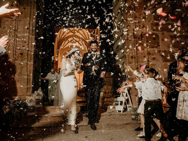 La boda de Miguel y María Dolores en Bailen, Jaén 40