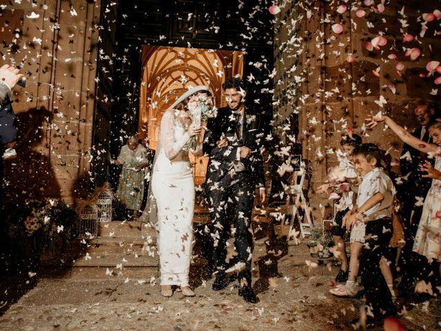 La boda de Miguel y María Dolores en Bailen, Jaén 41