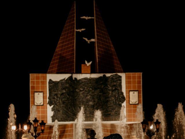 La boda de Miguel y María Dolores en Bailen, Jaén 43