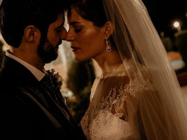 La boda de Miguel y María Dolores en Bailen, Jaén 44