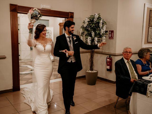 La boda de Miguel y María Dolores en Bailen, Jaén 45