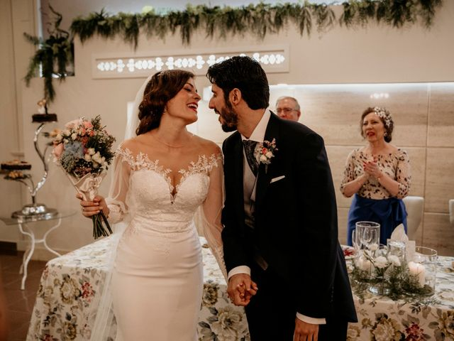 La boda de Miguel y María Dolores en Bailen, Jaén 46
