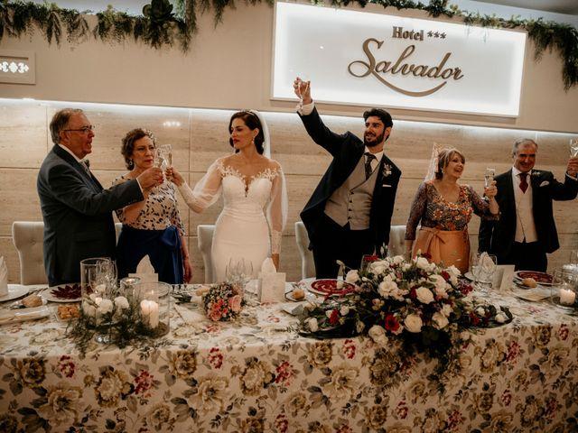 La boda de Miguel y María Dolores en Bailen, Jaén 47