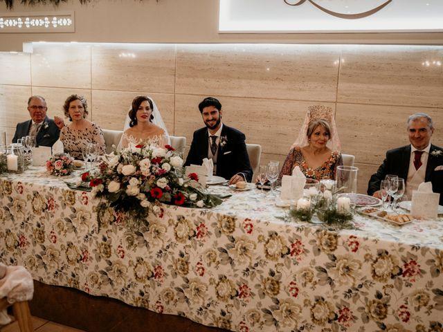 La boda de Miguel y María Dolores en Bailen, Jaén 48