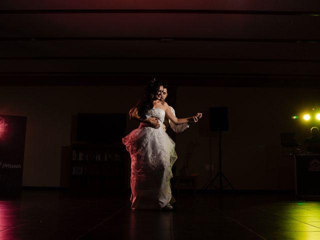 La boda de Airam y Isalupi en Firgas, Las Palmas 2