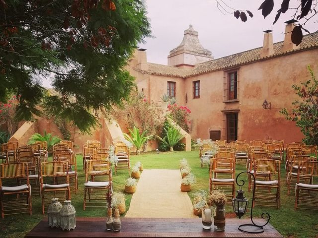 La boda de Juanpe y Mertxe en Sevilla, Sevilla 5