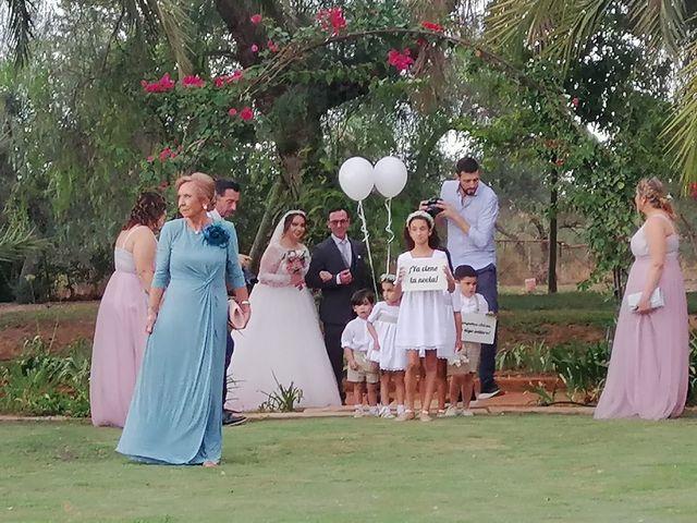 La boda de Juanpe y Mertxe en Sevilla, Sevilla 7