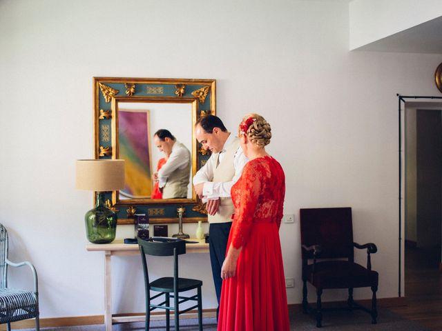 La boda de Jorge y Lara en Corias (Cangas De Narcea), Asturias 13