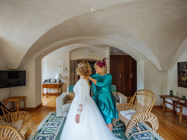 La boda de Jorge y Lara en Corias (Cangas De Narcea), Asturias 20