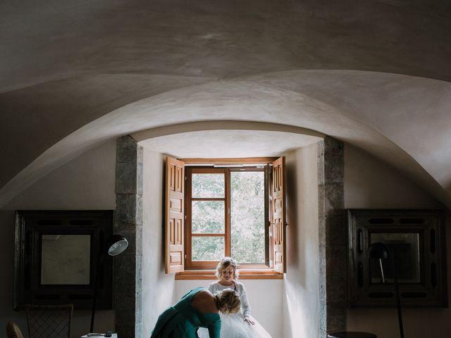 La boda de Jorge y Lara en Corias (Cangas De Narcea), Asturias 22