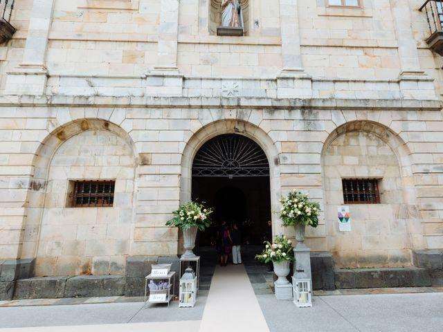 La boda de Jorge y Lara en Corias (Cangas De Narcea), Asturias 23