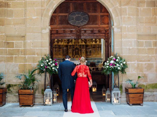 La boda de Jorge y Lara en Corias (Cangas De Narcea), Asturias 24