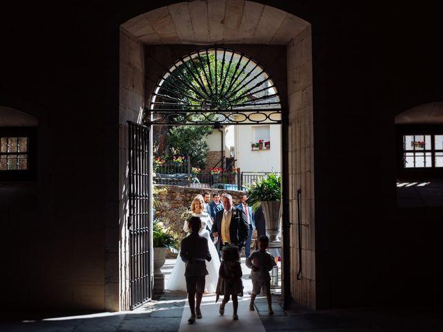 La boda de Jorge y Lara en Corias (Cangas De Narcea), Asturias 25