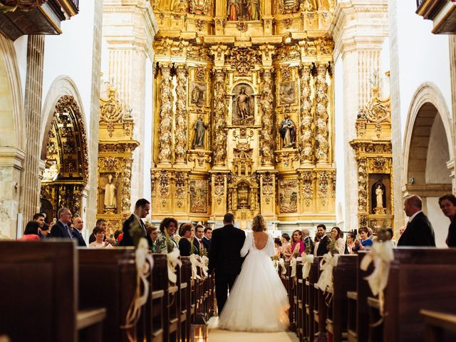 La boda de Jorge y Lara en Corias (Cangas De Narcea), Asturias 26