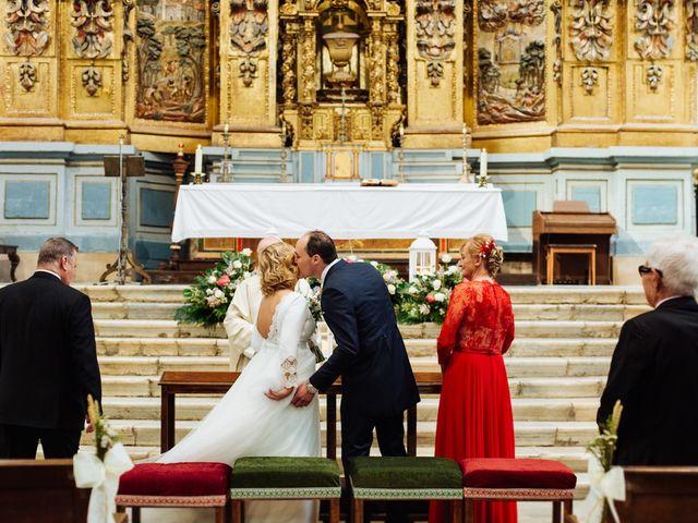 La boda de Jorge y Lara en Corias (Cangas De Narcea), Asturias 27
