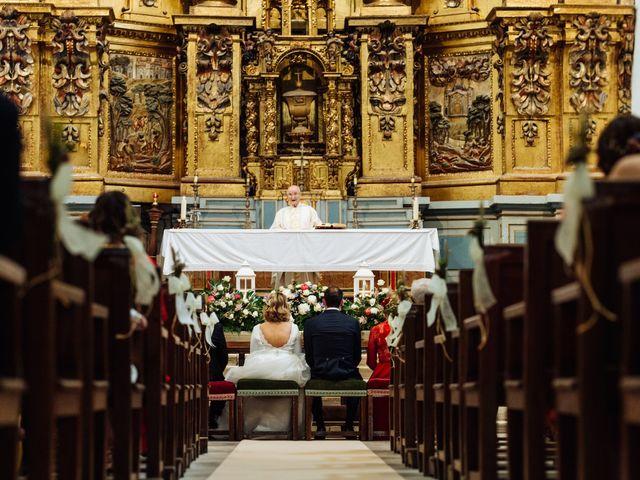 La boda de Jorge y Lara en Corias (Cangas De Narcea), Asturias 29