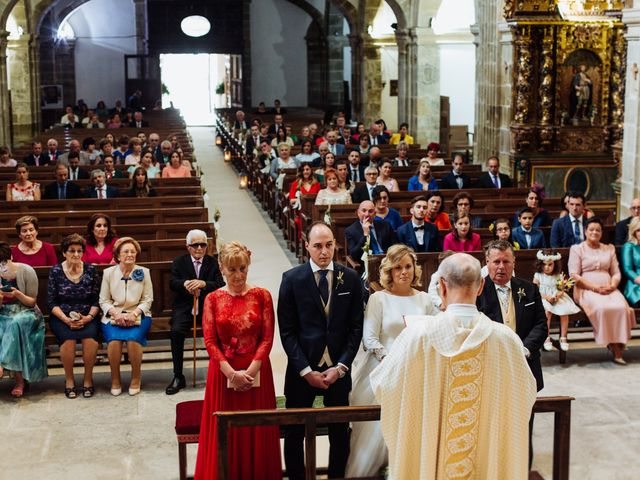 La boda de Jorge y Lara en Corias (Cangas De Narcea), Asturias 30