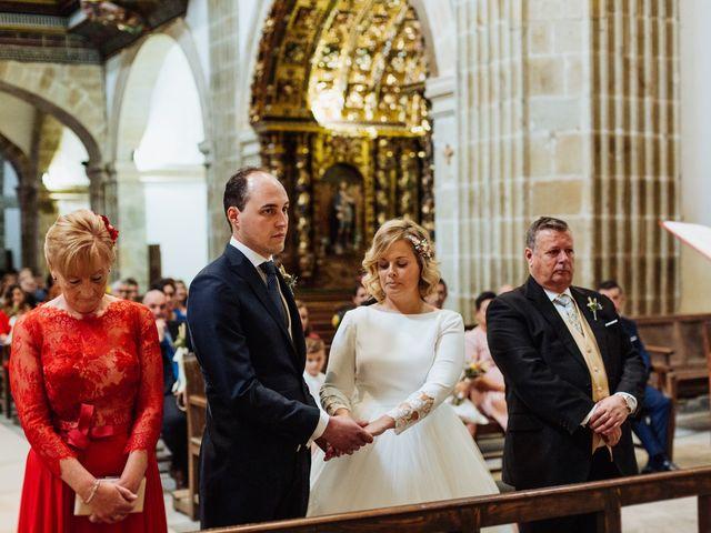La boda de Jorge y Lara en Corias (Cangas De Narcea), Asturias 31