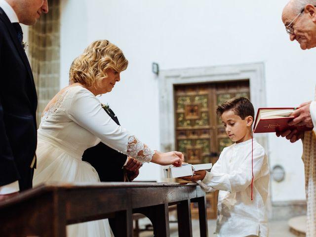 La boda de Jorge y Lara en Corias (Cangas De Narcea), Asturias 32